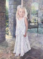 Ava Grace portrait